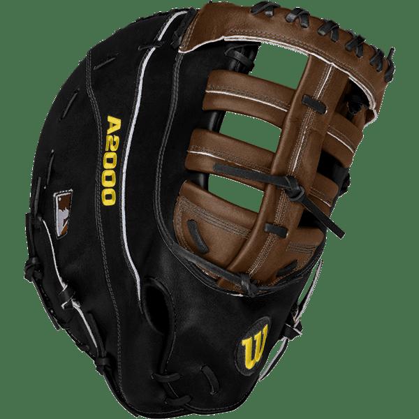 Mike Napoli Glove