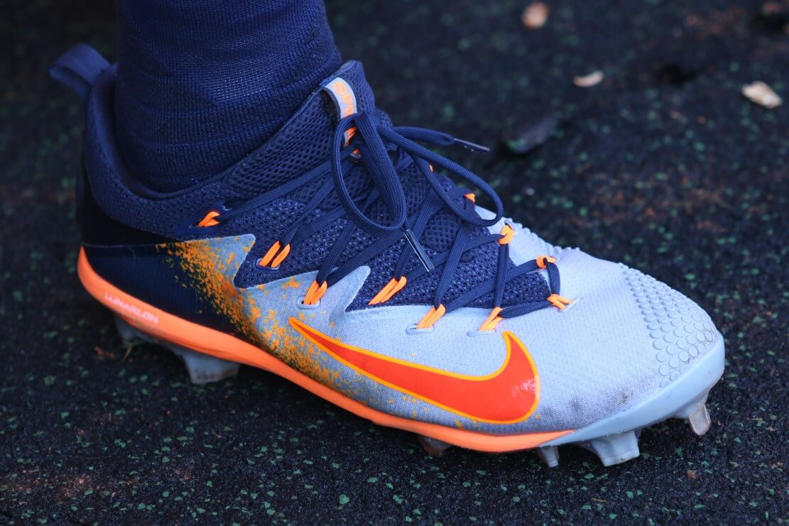 bcebea2c6 What Pros Wear  Best Baseball Cleats 2017 - What Pros Wear