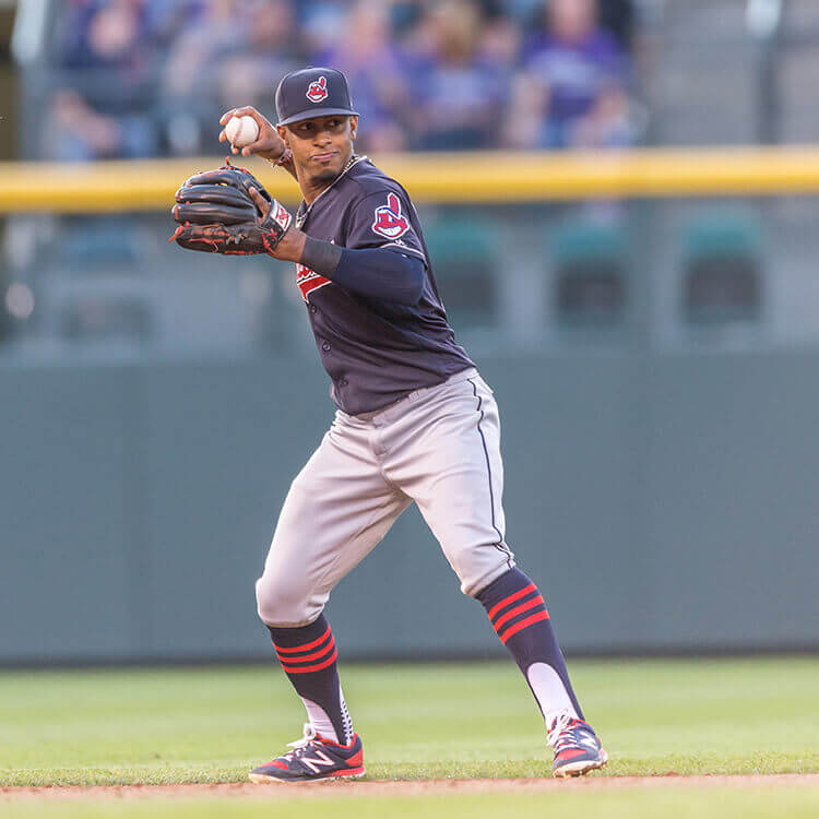 53f827cfbb3b What Pros Wear: Francisco Lindor Gear Updated - What Pros Wear