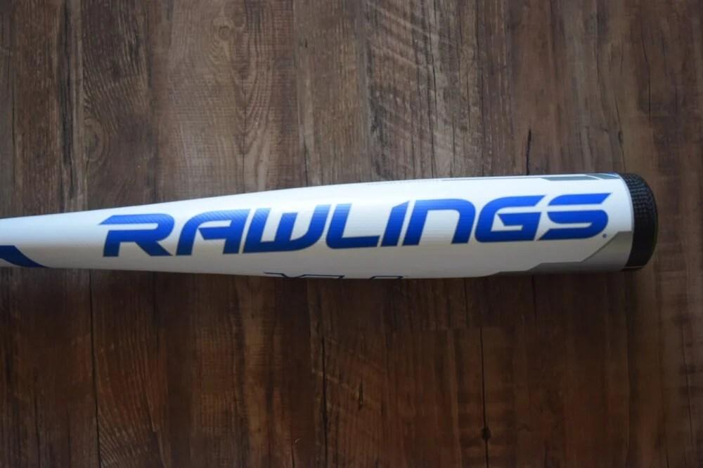 2018 Rawlings Velo