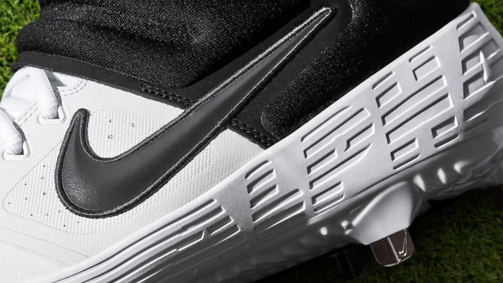 d43742ced5d1 ... the Alpha Huarache Elite 2 cleat will not only look like Kobe s