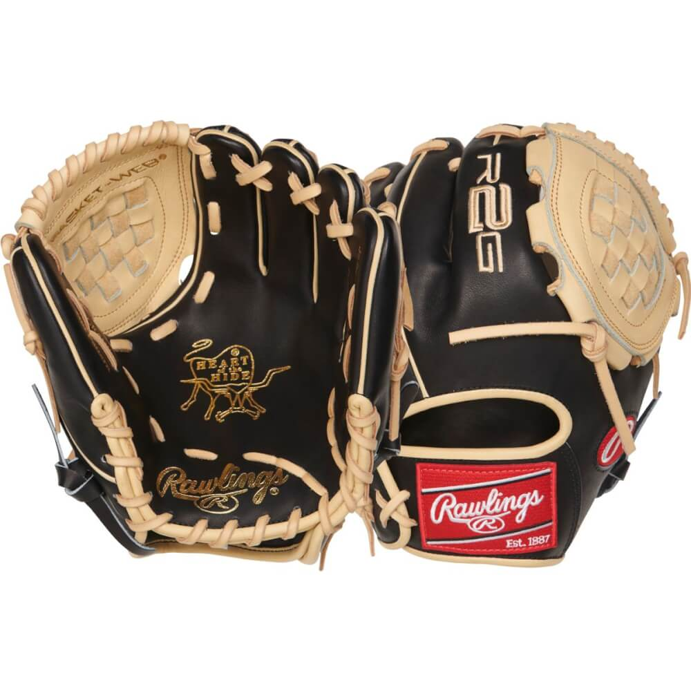 Rawlings Heart of the Hide PROR210-3BCR
