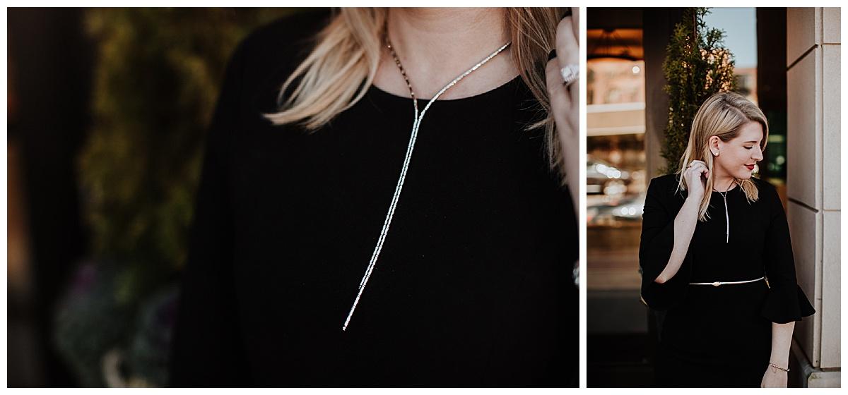Pretty in Platinum: Luxe Jewelry by Platinum Born