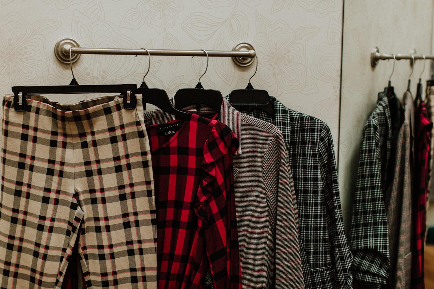 Trend Alert: Plaid Party with Altar'd State