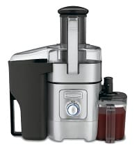Cuisinart CJE-1000 1000-Watt 5-Speed Juice Extractor