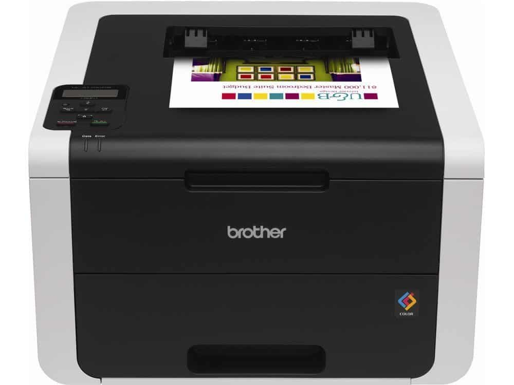 Top 7 Best Color Laser Printers With Wireless Duplex Printing For October 2020