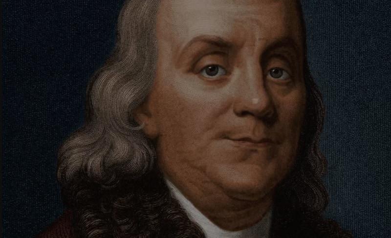 Benjamin Franklin - Air Conditioning
