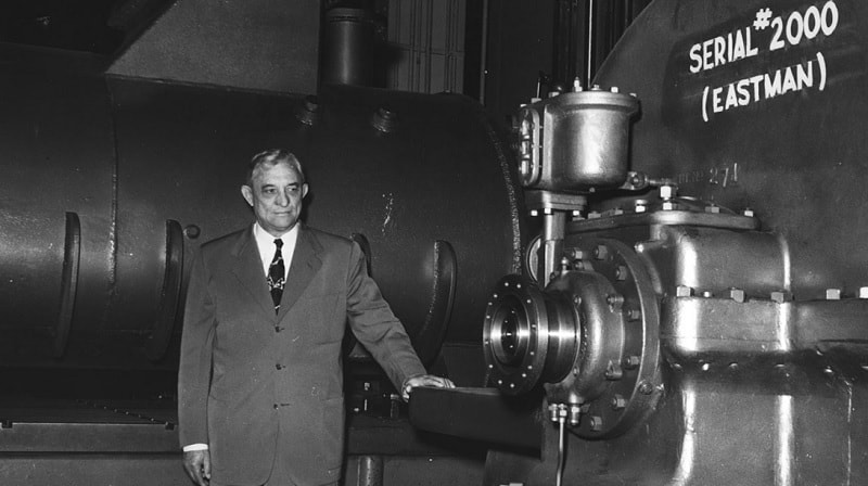 Willis Haviland Carrier - Father of Air Conditioner