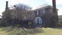 Boone Hall Main House