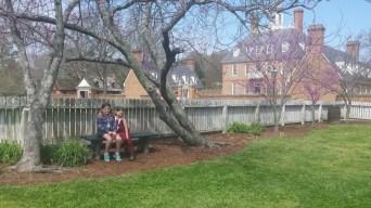 ColonialWilliamsburg