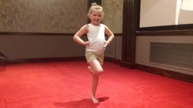 DancerLainey