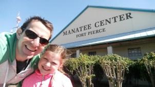 Pierce Manatee Center