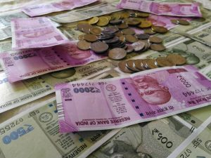 National Currency of India | Symbols of India