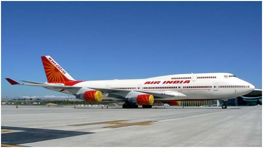 National Airline of India