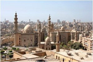 What Is The National Capital of Egypt?