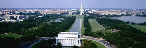 National Capital of United States