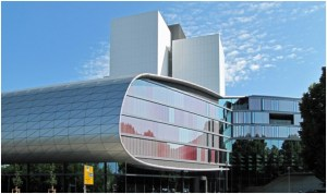 What Is The National Library of Germany?
