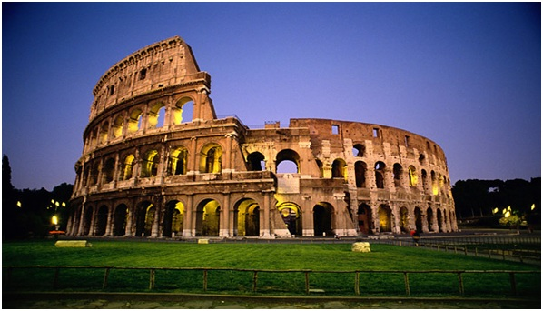 What Is The National Monument of Italy?
