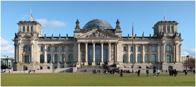 What is The National Cultural Symbol of Germany?