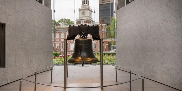 What Is The National (U.S.) Liberty Bell of United States?