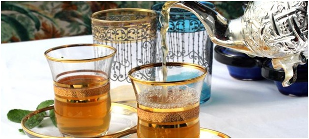 What is The National Drinks of Egypt?
