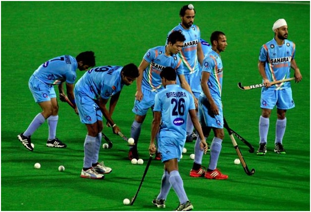 National Game of India
