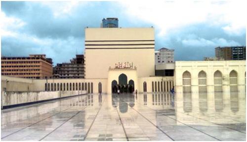 National Mosque of Bangladesh