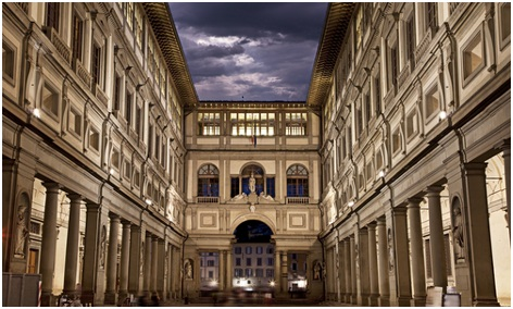 What is The National Museum of Italy?