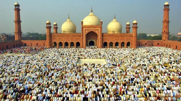 National Religion of Pakistan