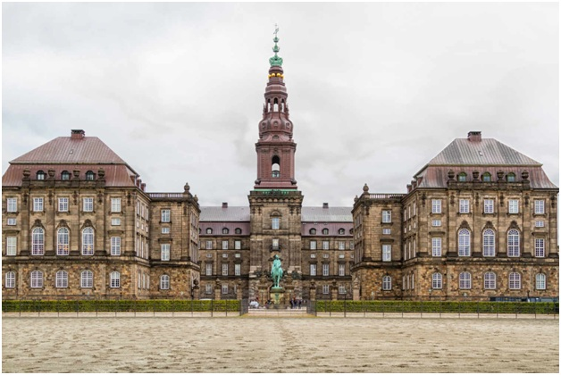 What Is The National Parliament Building of Denmark?