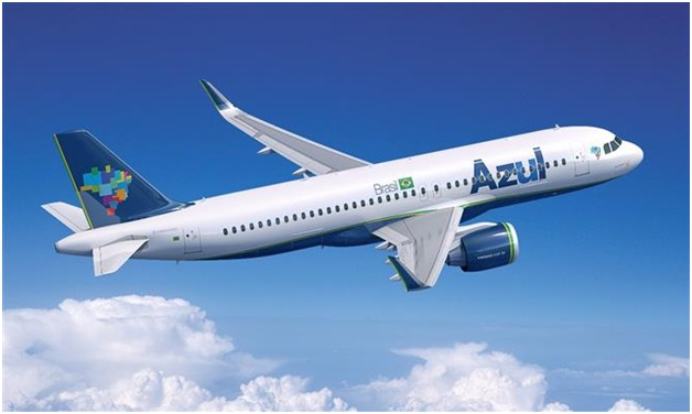 What Is The National Airline of Brazil?