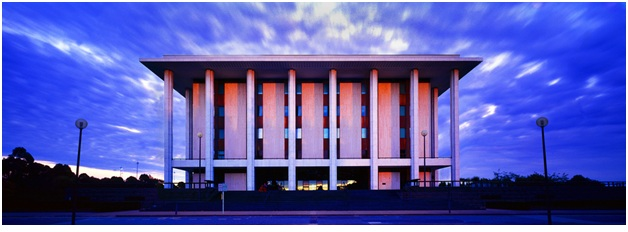 What Is The National Library of Australia?