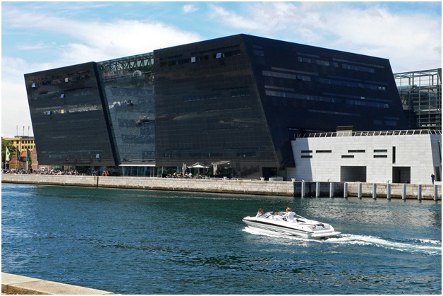 What Is The National Library of Denmark?