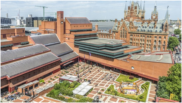 What Is The National Library of England?