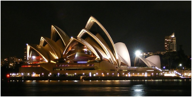 What Is The National Monument of Australia?