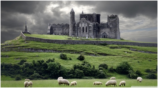 What Is The National Monument of Ireland?