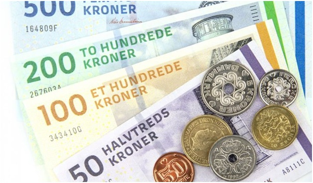 What is The National Currency of Denmark?