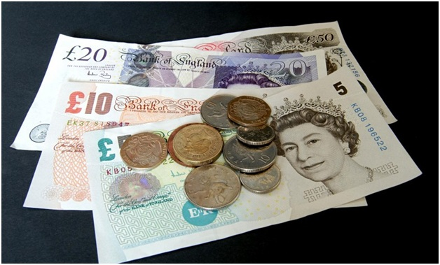 What is The National Currency of England?