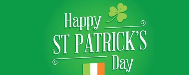 What is The National Day of Ireland?