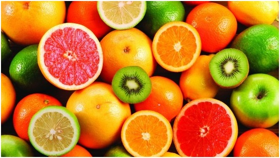 What is The National Fruit of Argentina?