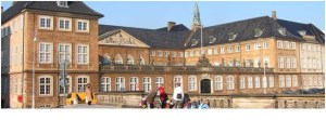 What is The National Museum of Denmark?
