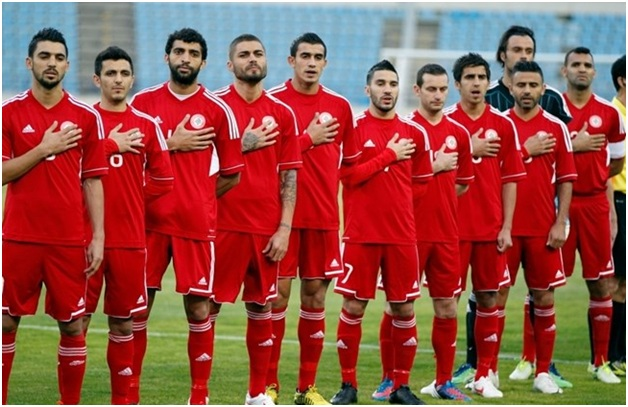 What is The National Sports of Lebanon?