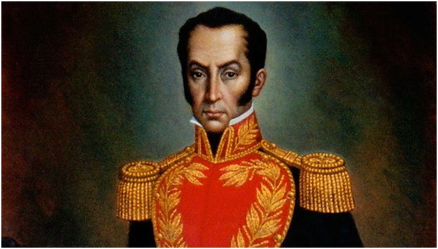 Who Is The Father of The Nation of Colombia?