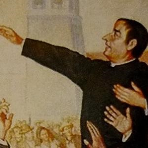 Who Is The Father of The Nation of El Salvador?