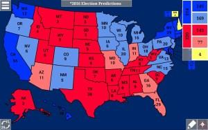 United States Election 2016