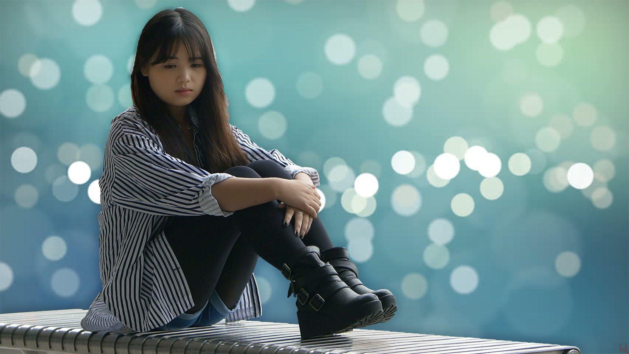 Sad Girl Wallpaper Sad Girl Wallpaper Hd Pictures Free Download
