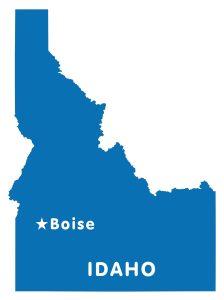 Idaho Capital Map | Large Printable and Standard Map 11