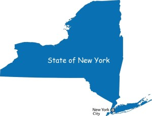 New York Capital Map | Large Printable High Resolution and Standard Map