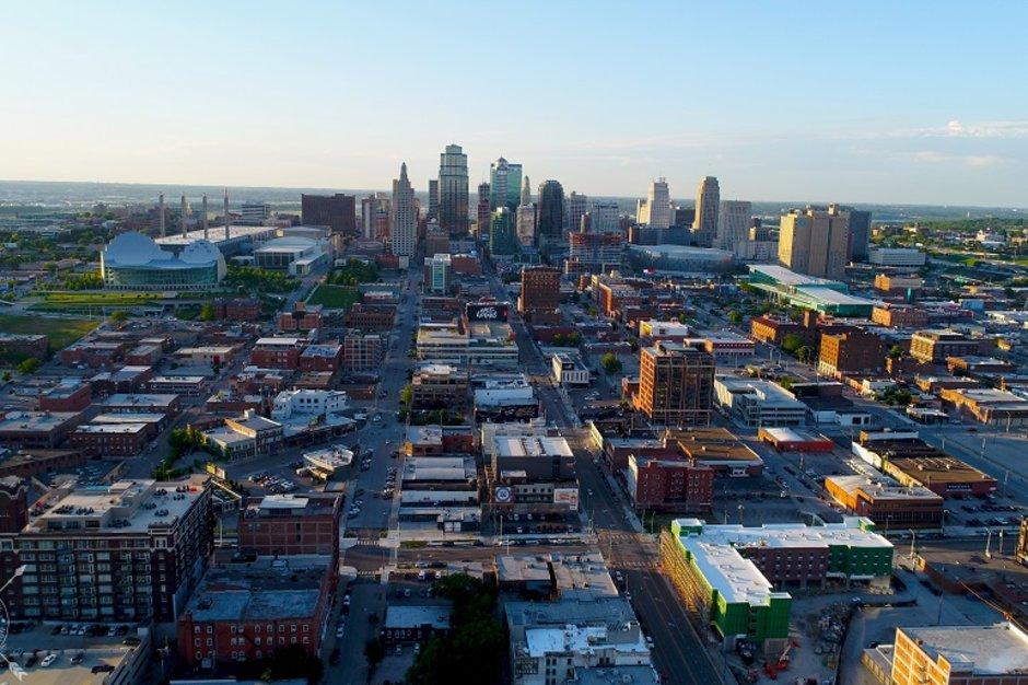Largest Cities in Missouri