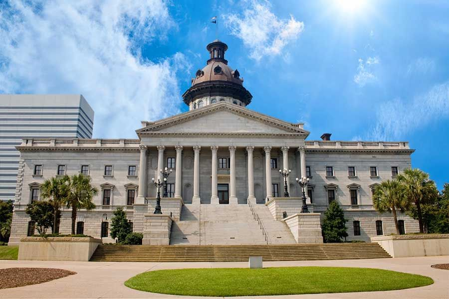 State Capital Of South Carolina